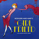 Rodgers & Hart The Blue Room Sheet Music and PDF music score - SKU 62023