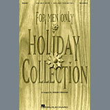 Roger Emerson For Men Only: Holiday Collection Sheet Music and PDF music score - SKU 196350