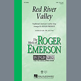 Roger Emerson The Red River Valley Sheet Music and PDF music score - SKU 160396