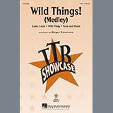 Roger Emerson Wild Things! (Medley) Sheet Music and PDF music score - SKU 283984