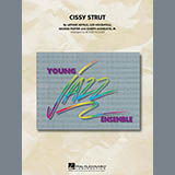 Roger Holmes Cissy Strut - Trumpet 1 Sheet Music and PDF music score - SKU 304793