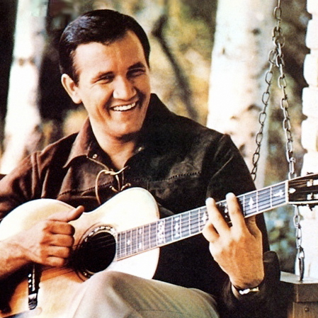 Roger Miller, Dang Me, Piano, Vocal & Guitar (Right-Hand Melody)