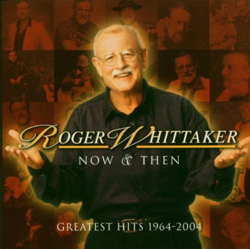 Roger Whittaker, Mamy Blue, Piano, Vocal & Guitar