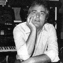 Roland Vincent, Crazy, Piano & Vocal