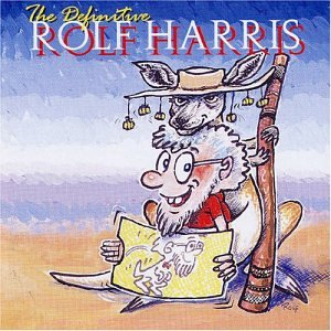 Rolf Harris, Two Little Boys, Lyrics & Chords