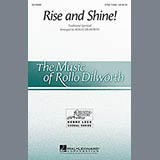 Rollo Dilworth 'Rise And Shine! Sheet Music and PDF music score - SKU 157106