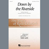 Rollo Dilworth Down By The Riverside Sheet Music and PDF music score - SKU 163915