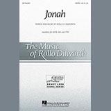 Rollo Dilworth Jonah Sheet Music and PDF music score - SKU 161815