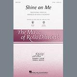 Rollo Dilworth Shine On Me Sheet Music and PDF music score - SKU 289545