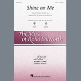 Rollo Dilworth Shine On Me Sheet Music and PDF music score - SKU 289545