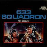 Ron Goodwin 633 Squadron Sheet Music and PDF music score - SKU 24447
