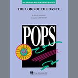 Ronan Hardiman The Lord of the Dance - Violin 1 Sheet Music and PDF music score - SKU 368396