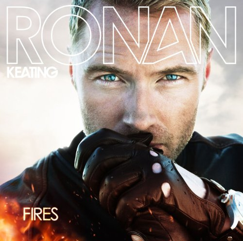 Ronan Keating, Fires, Piano, Vocal & Guitar (Right-Hand Melody)