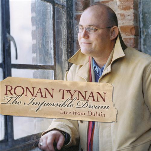 Ronan Tynan, Danny Boy, Piano, Vocal & Guitar (Right-Hand Melody)