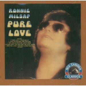Ronnie Milsap Pure Love profile image