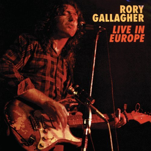 Rory Gallagher, Messin' With The Kid, Guitar Tab