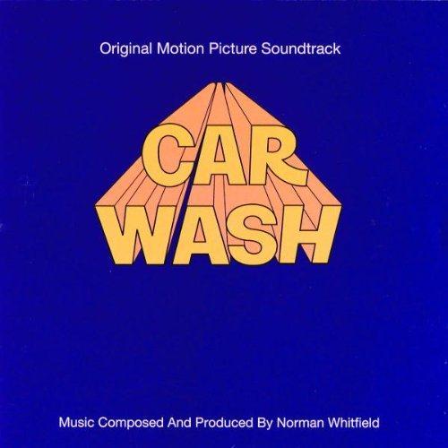 Car Wash sheet music