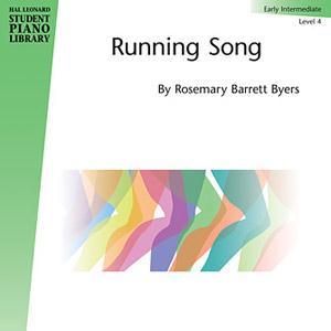 Rosemary Barrett Byers Running Song profile image