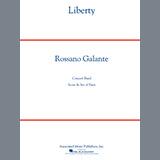 Rossano Galante Liberty - Piccolo Sheet Music and PDF music score - SKU 372813