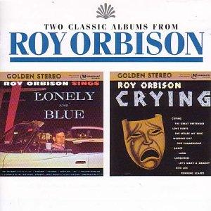 Roy Orbison Blue Avenue profile image