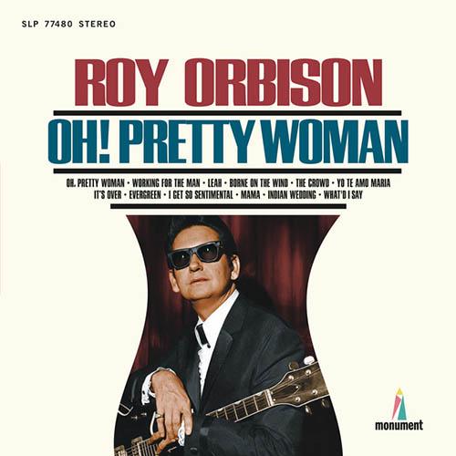 Roy Orbison Borne On The Wind profile image