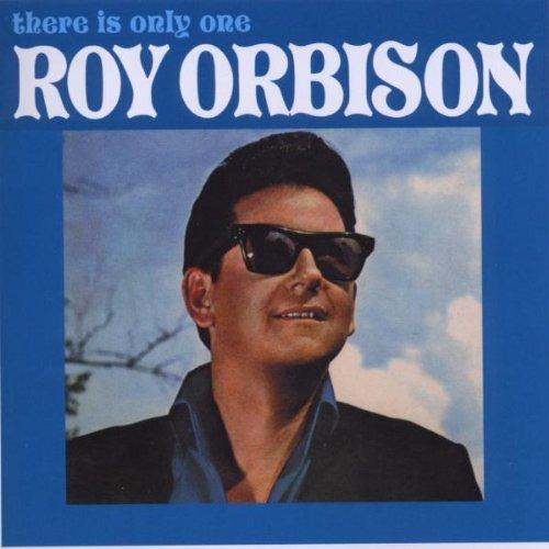 Roy Orbison Ride Away profile image