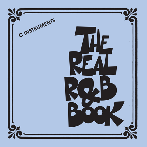 Rufus, At Midnight (My Love Will Lift You Up), Real Book – Melody & Chords