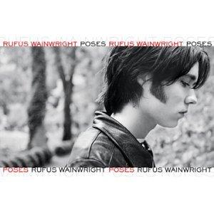 Rufus Wainwright, Hallelujah, Piano, Vocal & Guitar