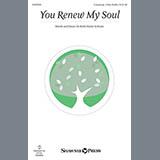 Ruth Elaine Schram You Renew My Soul Sheet Music and PDF music score - SKU 151690