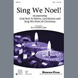 Ruth Morris Gray Sing We Noel Sheet Music and PDF music score - SKU 77743