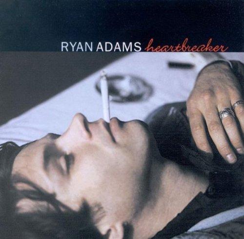 Ryan Adams, My Winding Wheel, Guitar Tab