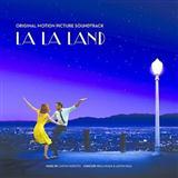 Ryan Gosling & Emma Stone A Lovely Night (from La La Land) Sheet Music and PDF music score - SKU 183123
