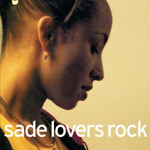 Sade, King Of Sorrow, Piano, Vocal & Guitar