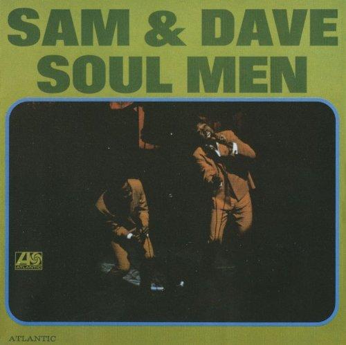 Soul Man sheet music