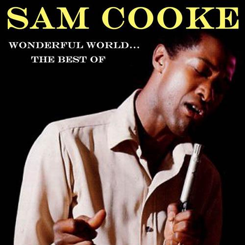 Sam Cooke, Chain Gang, Real Book – Melody & Chords