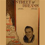 Sam Lewis Street Of Dreams Sheet Music and PDF music score - SKU 151530