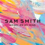 Sam Smith Money On My Mind Sheet Music and PDF music score - SKU 160722