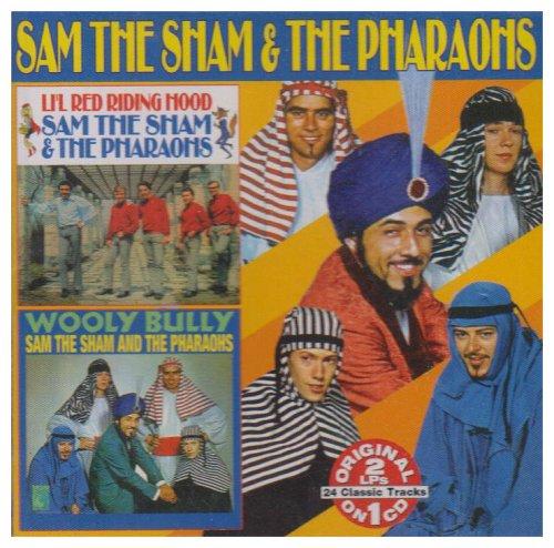 Sam The Sham & The Pharaohs Wooly Bully profile image