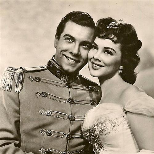 Kathryn Grayson and Mario Lanza, Be My Love (from 'The Toast of New Orleans'), Piano, Vocal & Guitar (Right-Hand Melody)