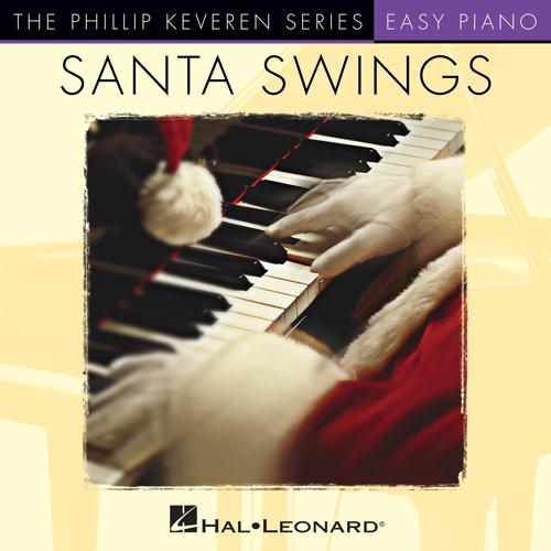 Sammy Cahn The Christmas Waltz [Jazz version] (arr. Phillip Keveren) profile image
