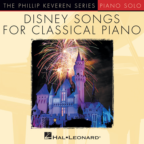 Sammy Fain, Once Upon A Dream [Classical version] (arr. Phillip Keveren), Piano