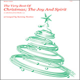 Sammy Nestico Very Best Of Christmas; The Joy And Spirit (Books 1-3) - Horn in F Sheet Music and PDF music score - SKU 360863