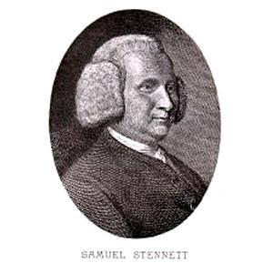 Samuel Stennett On Jordan's Stormy Banks profile image