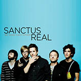 Sanctus Real Whatever You're Doing (Something Heavenly) Sheet Music and PDF music score - SKU 68355