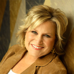 Sandi Patty Love Will Be Our Home Sheet Music and PDF music score - SKU 73980