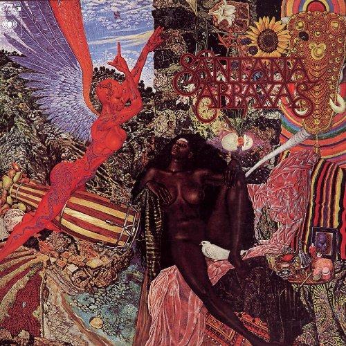 Santana, Oye Como Va, Alto Saxophone