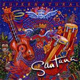 Santana featuring Rob Thomas Smooth Sheet Music and PDF music score - SKU 158085