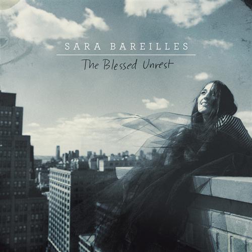 Sara Bareilles, Brave, Piano, Vocal & Guitar (Right-Hand Melody)