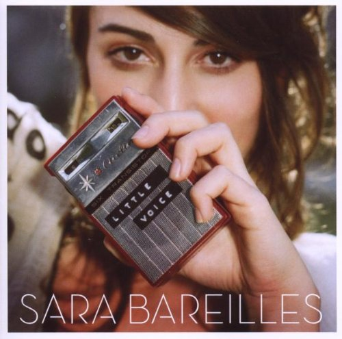 Sara Bareilles Love On The Rocks profile image