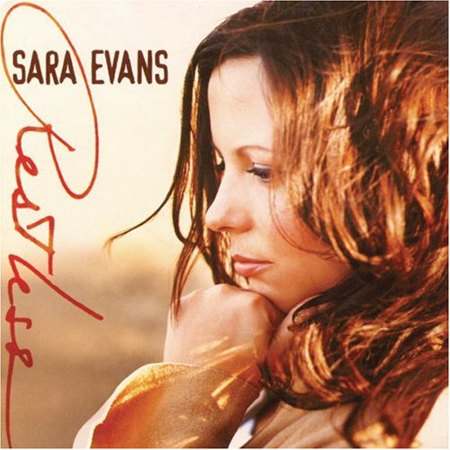 Sara Evans, Backseat Of A Greyhound Bus, Piano, Vocal & Guitar (Right-Hand Melody)